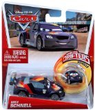 CARS DIE-CAST & MICRO DRIFTERS MAX SCHNELL SET