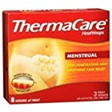 Thermacare Menstrual Patch 3/Pk By Procter & Gamble Dist by ThermaCare