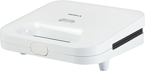 Havells Toastio 750-watt Sandwich Toaster (white)