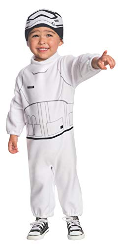 Star Wars The Force Awakens Stormtrooper Toddler Costume (Kid Stormtrooper Kostüme)