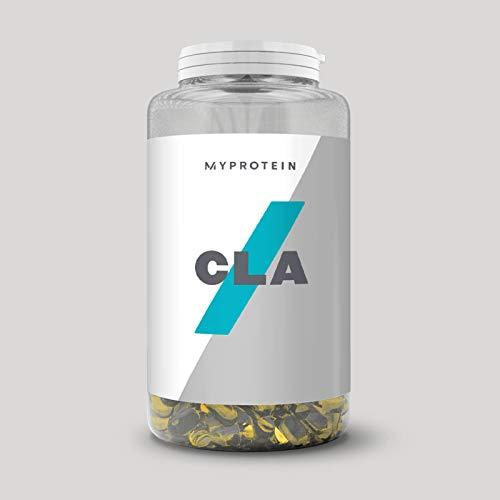 MyProtein CLA 1000mg Softgels Acido Linoleico Coniugato 100 gr