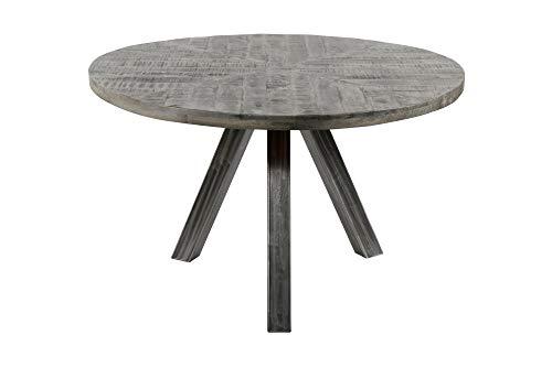 SalesFever Der Tisch kann mit anderen Möbelstücken kombiniert werden