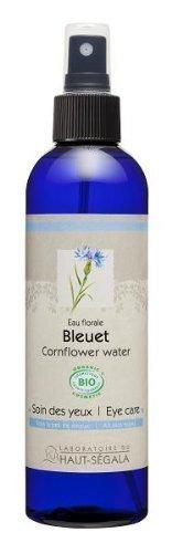 Eau Florale de bleuet Biologique - Haut Ségala - 250ml