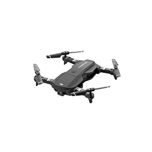 Jorich Drone F62 Drones Plegables con cámara HD 4K /1080P Drone con Camara HD rotar 360 °Plegable Niños Profesional Drone Toys 1080p RC Drone Quadcopter Drone de Control Remoto (Negro)