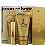 Paco Rabanne Eau de Parfum für Frauen - 200 ml