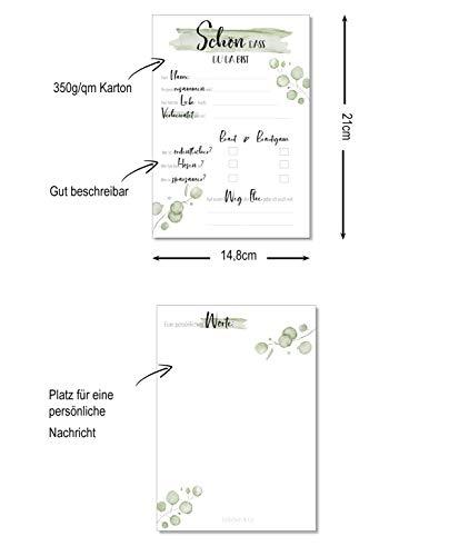 Alternatives Gästebuch, Hochzeitsspiel - 4