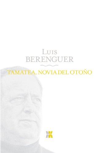 Tamatea novia del otono/ Tamatea the Autumn bride Cover Image