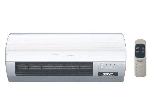 Beper RI.051 Condizionatore da parete , 1000/2000W