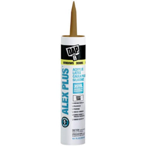 dap-18122-cedar-tan-acrylic-latex-caulk-with-silicone-cedar-tan