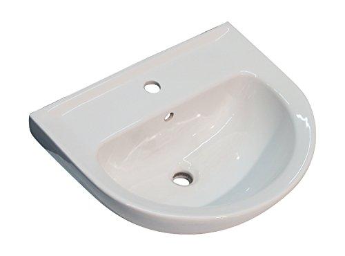 Ideal Standard Waschtisch Palaos, 55 cm, weiß