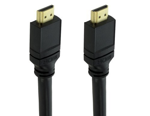 Sewell Direct Plenum Rated HDMI CL2P 25 ft Cable