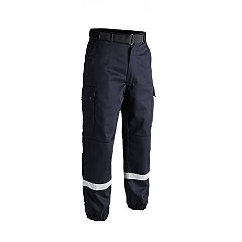 Pantalon Sécurité Incendie S.S.I.A.P. modèle