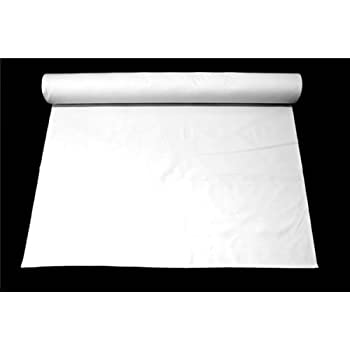 This Item White Blackout U0026 Thermal Curtain Lining Fabric By The Metre By  Pandoras Upholstery