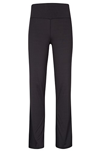 Parallel Pantalon Yoga Femme Pilates Sport Confort Noir 38
