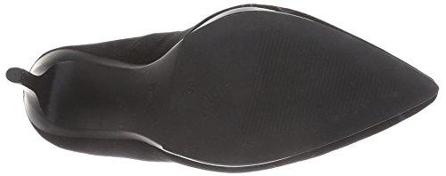Blink Bremixl, Chaussures à talons - Avant du pieds couvert femme Noir - Schwarz (black / 01)