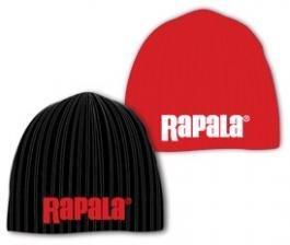 Rapala Beanie Hat Mütze Schwarz