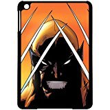 premium Phone caso case For Wolverine iPad Mini 4