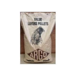 PET-958354 Argo Value Layer Pellets (20kg)
