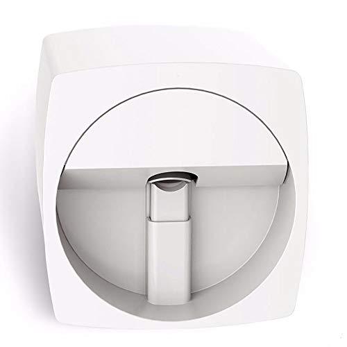 OD.zepp Mobile Nagel-Drucker 3D Automatische Nagel Malerei Maschine, Smartphone Steuerung drahtlose WiFi Signal Pack-Nagel-Gel-Nagellack mit 800 Bildern