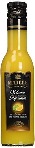 Maille Velours de Vinaigre aux Agrumes 25 cl - Lot de 2