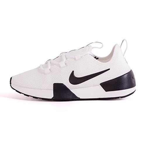 Nike Ashin Modern Run - AJ8799002 - Farbe: Schwarz - Größe: 40.0