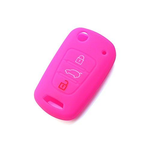 silicone-flip-folding-key-case-cover-holder-protecting-bag-fit-kia-rio-k2-k5-sportage-sorento-soul-p