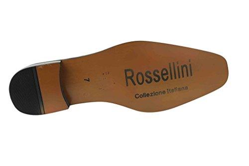 Rossellini , Mocassins pour homme Blanc
