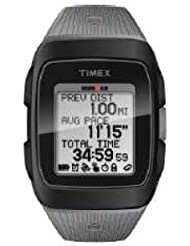 Timex Ironman GPS Grey