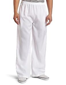 Dreamgirl 6379 - Disfraz de pantalón para Hombre, Talla XL, Color Blanco