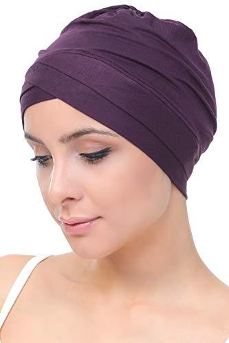 Deresina w tappo in cotone per chemio, perdita di capelli (gelso)