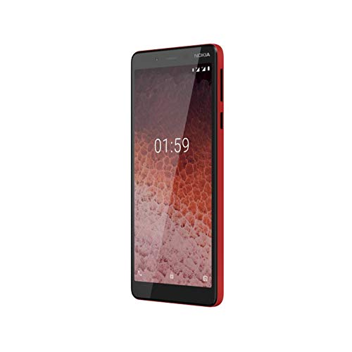 Nokia 1 Plus Smartphone 5,45