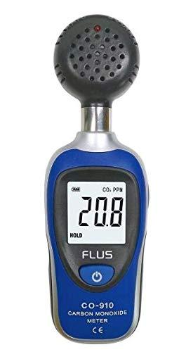 Kohlenmonoxid Meter/Handheld CO Gas Tester Monitor Detektor mit 0-1000 PPM Digitalanzeige von Home Care Großhandel -