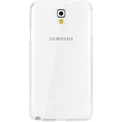 Dashmesh Shopping Ultra Thin Transparent Clear Silicone jelly gel case Back Cover For Samsung Galaxy Note 3 Neo