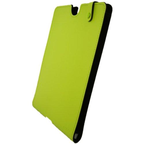 Preisvergleich Produktbild Oxmox Pure iPad-Etui Olive Green 24 olive green