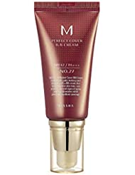 Missha M Perfect Cover BB Cream SPF42/PA + + + (No. 27/Honey Beige) 50 ml de sauna