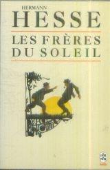 Les frères du soleil par Hermann Hesse