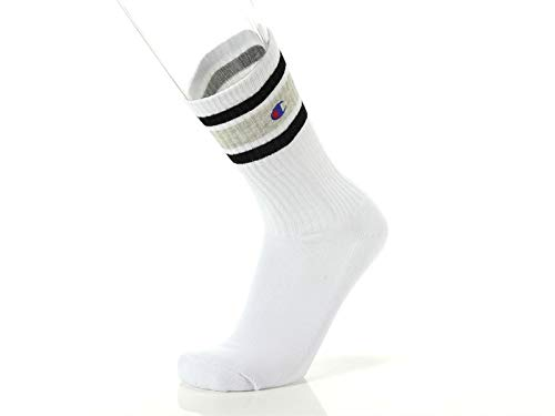 Champion Herren Socken Logo weiß 43-46