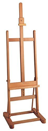 Mabef M10 Beechwood Studio H Frame Easel [Toy] by...
