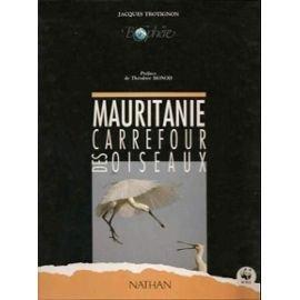 Mauritanie, carrefour des oiseaux