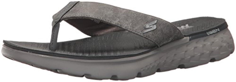 Skechers Herren on The Go 400 Sandalen  ParentSkechers 54255 Durchgängies Plateau Sandalen Billig und erschwinglich Im Verkauf