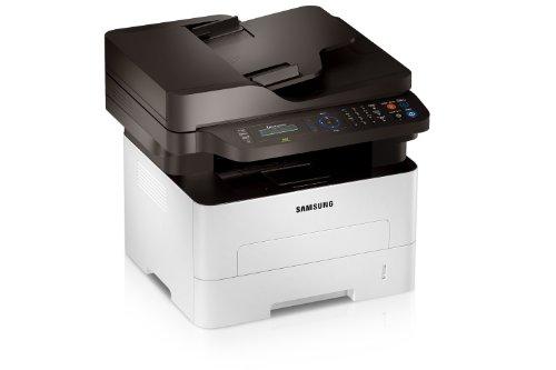 Samsung SL-M2875FD/XEC Monolaser-Multifunktionsgerät Xpress (mit Fax, Netzwerk- und Duplex-Funktion)