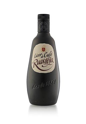 Ruavieja Licor de Café - 70 cl