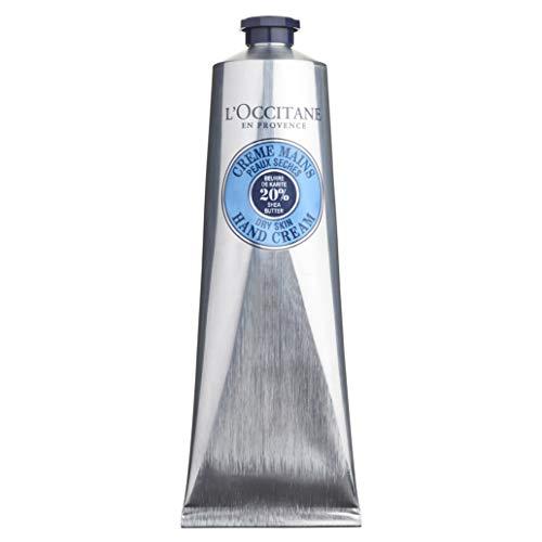 L´Occitane Karite Creme für die Hände - Herren, 1er Pack (1 x 150 ml) -