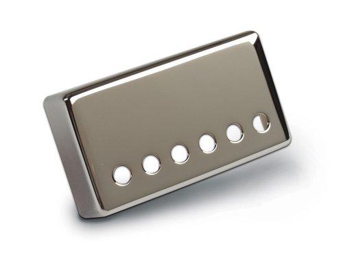 Gibson Pickup Cover Bridge Nickel (PRPC-035)