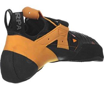 Scarpa Instinct VS Scrapa arrampicata black