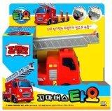 Tayo Kleines Bus Spielzeug - Frank