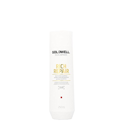Goldwell Dualsenses Rich Repair Restoring Shampoo, 1er Pack (1 x 250 ml) -