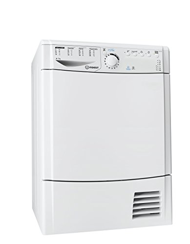 Indesit EDPA 745 A1 ECO Independiente Carga frontal