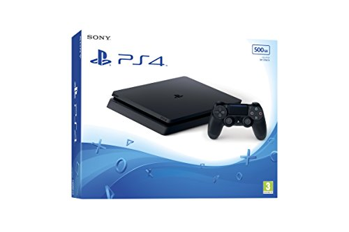Sony PlayStation 4 PS4 Console Slim 500Go