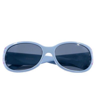 Disney - Gafas de sol - para niña bleues Talla única